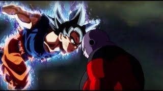 Death [ Dragon Ball Super Amv ]  Trippie Redd Ft DaBaby