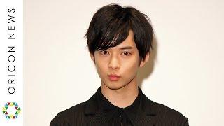 千葉雄大、3月9日28歳迎え意欲全開映画『暗黒女子』暗黒女子会シークレットイベント
