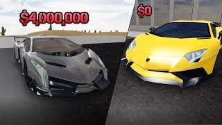 lamborghini egoista vehicle simulator 2019 - TH-Clip