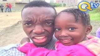 MAKALA YA SANAA: Mcheshi Daktari King'ori ajipatia umaarufu kwenye fani