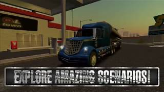 best truck simulation games for android 2018 - मुफ्त
