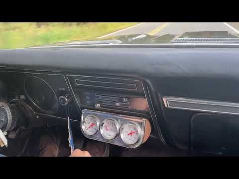 1969 Chevrolet Chevelle (CC-1392879) for sale in Westford, Massachusetts
