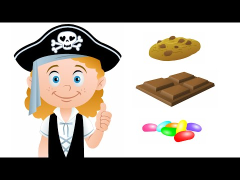 Trick Or Treat | Give Me Something Good To Eat | Halloween Song