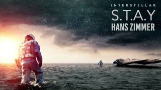 S.T.A.Y - Hans Zimmer (Interstellar Soundtrack) HQ [1 Hour]
