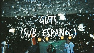 Guts - All Time Low | Sub. Español
