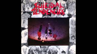 """Suicidal Tendencies - """"Two Wrongs Don't Make a Right""""  with Lyrics"""