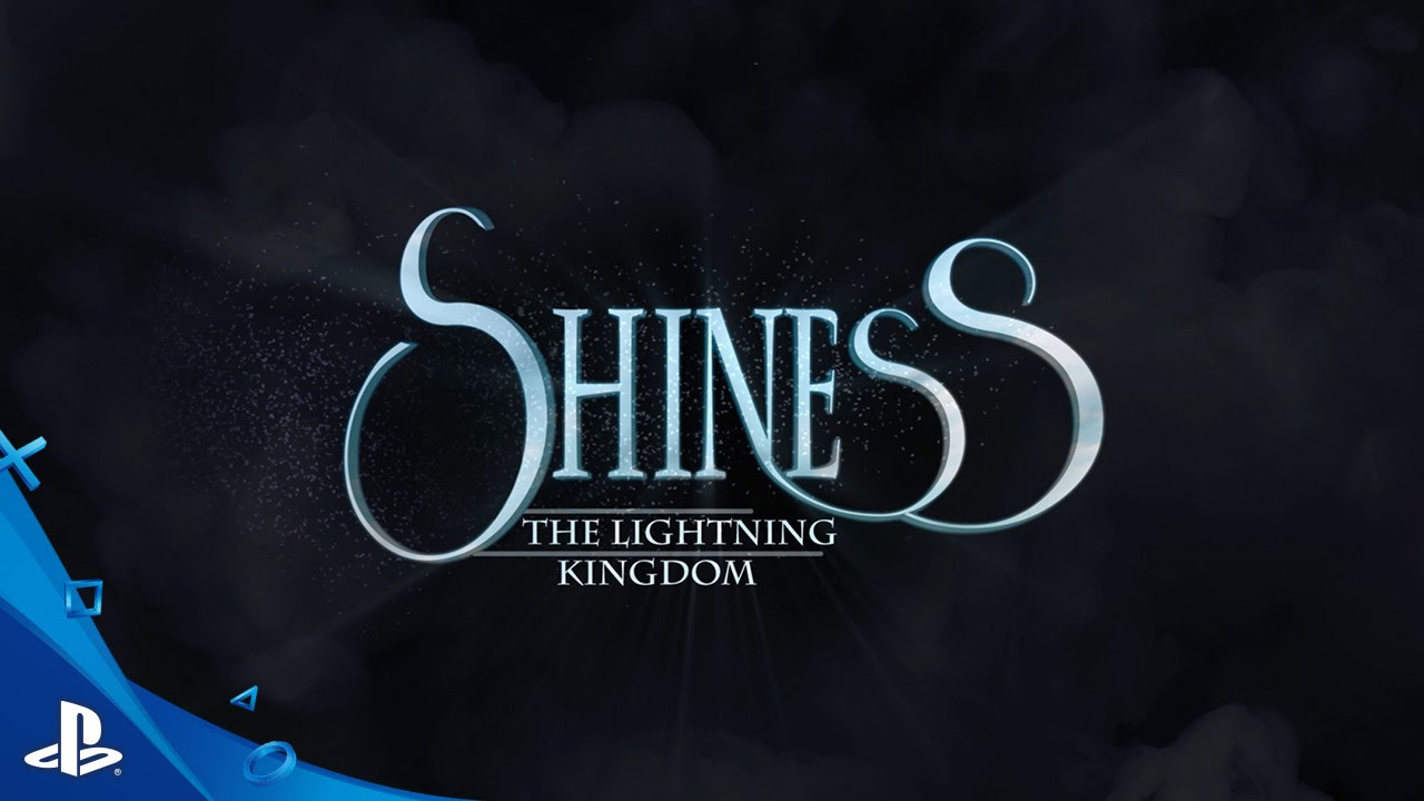 Fighter-Inspired RPG Shiness: The Lightning Kingdom Coming to PS4