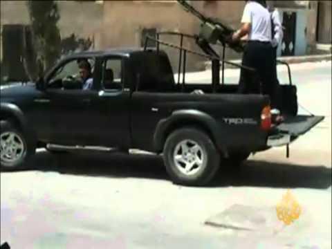 الجيش النظامي يصعد هجماته على حلب