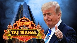 10 Amazing Facts About Donald Trump in Hindi