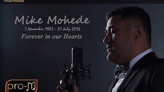Tribute untuk Mike Mohede - Pergi Untuk Selamanya