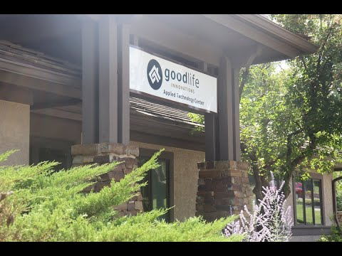 Tour of GoodLife's Applied Technology Center