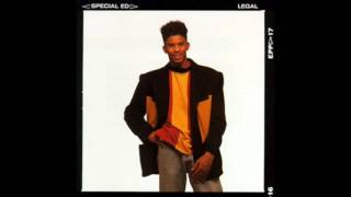 Special Ed - The Mission - Legal