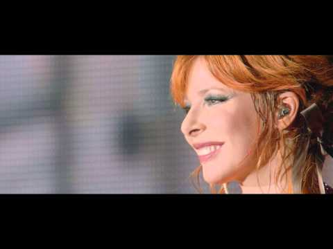 Mylène Farmer - Trailer Timeless 2013