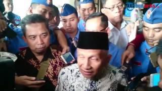 Amien Rais Sebut KPK Sangat Lemah