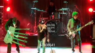 Cheap Trick Go For The Throat Live
