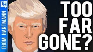 Can Senate Impeachment Free Trump Cult?