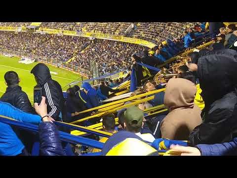 """BOCA LOCURA / LA 12, BOCA JUNIORS VS ALDOSIVI (Superliga fecha 3)"" Barra: La 12 • Club: Boca Juniors • País: Argentina"