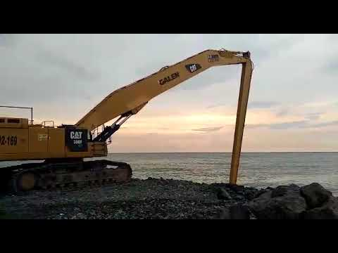 new-hitachi-zx870-long-reach-arm-boom-excavator-boom-for-excavator-cover-image