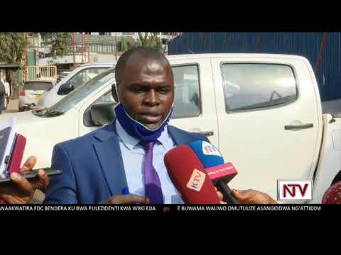 MUNNAMATEEKA TEBYASA: Poliisi emaze n'emuta ku kakalu