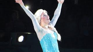 Disney on Ice Chile 11/Agosto/2016 - Libre Soy Frozen