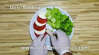 The Rise of Caprese Salad Platter and How to Make It - Keto Recipes Diet - keto diet recipes