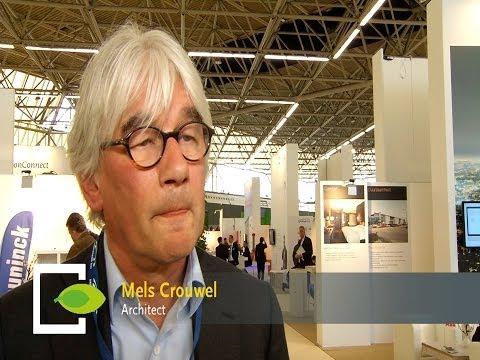 Interview met Mels Crouwel