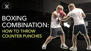 Video: Boxing Mittwork w/ Glenn Holmes | Building Counter Combinations