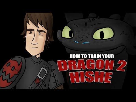 Jak vycvičit draka 2