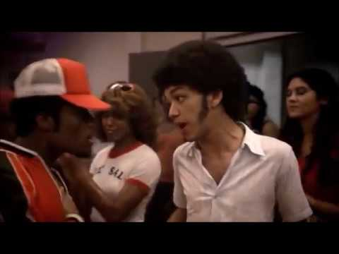 The Get Down (Books Freestyles For Kool Herc)