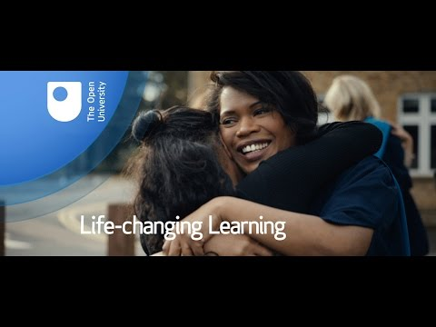 The Open University Commercial (2015) (Television Commercial)