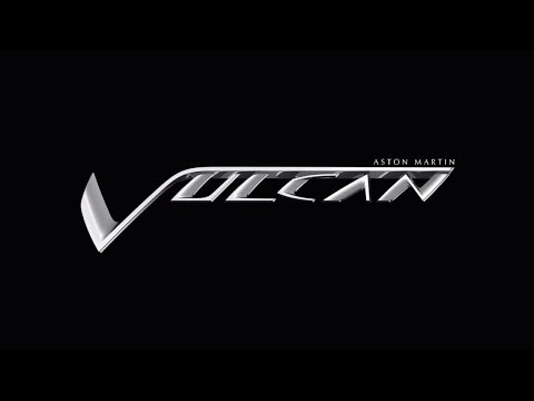 The Aston Martin Vulcan is coming