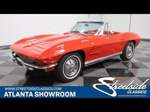 Video of '64 Corvette - P7OJ