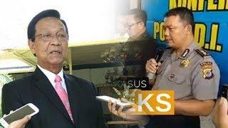 Polisi Gerebek 12 Peserta Pesta Seks di Yogyakarta, Sri Sultan HB X Mengaku Sedih dan Malu