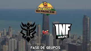 Thunder Predator vs Infamous Young - Torneo de Rivalry Dota 2
