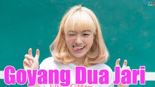 Gambar cover Goyang Dua Jari Yuk, Lagu Dangdut Terbaru 2018