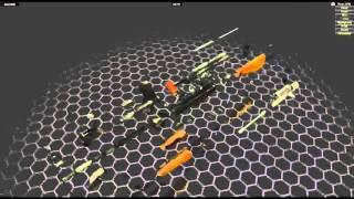 AK47 & STG44 Animated Examination