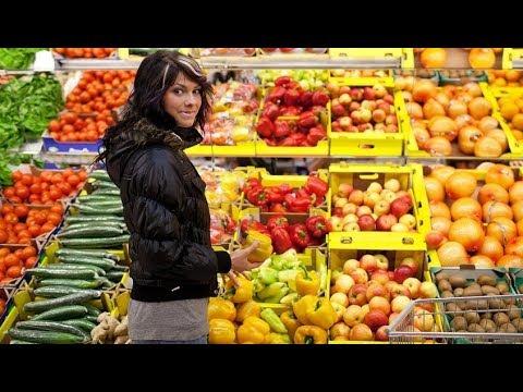 Как открыть овощной магазин / Бизнес идея с доходом от 5000 долларов