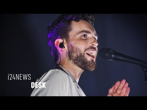 Will the Gaza Flare-Up Cost Eurovision 2019?