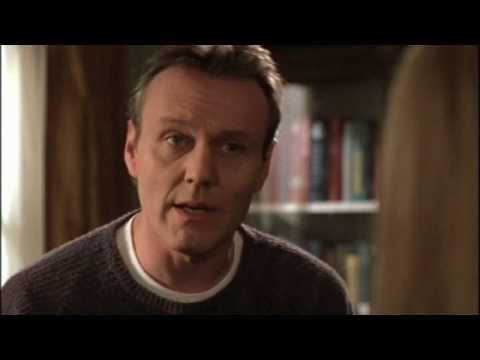 Buffy prima savjete u knjižnici