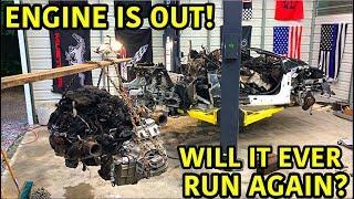 Building A Custom Supercar Part 2