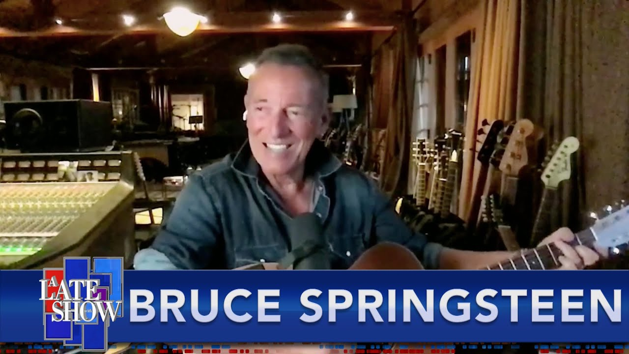 Can You Guess Bruce Springsteen's Favorite Bob Dylan Songs? thumbnail