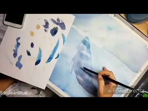 Micador For Artists Rains Watercolour Paper, 230x305mm, Pad of 12