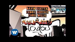 David Guetta, Cedric Gervais & Chris Willis - Would I Lie To You - Teaser 1