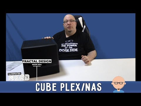 Xigmanas Plex