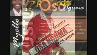 Best Swahili & Kamba Gospel Music (Kenya) mix by DJ Ras Sjamaan