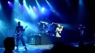 311 Phoenix Unity tour 2008 -Running