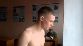 Его девушка не дождалась с армии песня под гитару)