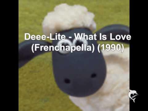 Música Frenchapella