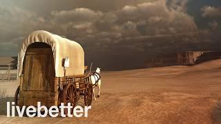 Western wild west music | Cowboys music | American West music instrumental