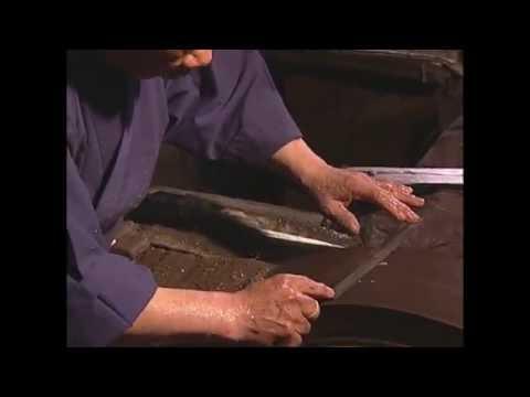 Fabricación de cuchillos